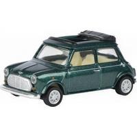 Schuco Mini Cooper, Formonterede, Klassisk bilmodel, 1:87, Mini Cooper, Zink, 14 År
