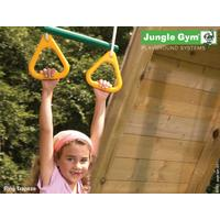 Jungle Gym Ring Trapeze 805102