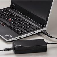 Hama universal laptop adapter 19v 38w