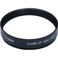 Canon Close Up Lens 250D 58mm