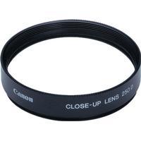 Canon Close Up Lens 250D 58mm