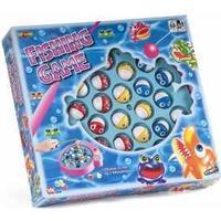 Vini Game Vini Batteridrevet Fiskespil