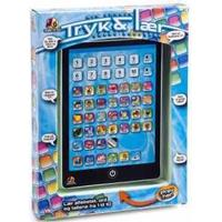 Kids Pad Tablet Pc