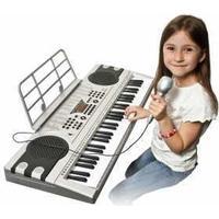 Digitall Pro Keyboard Med 61 Tangenter