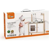 Vigatoys Noble Kitchen with Accessories 50223