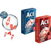 ACE Extra Visible - Bl