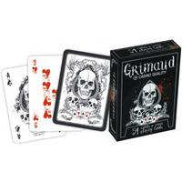Grimaud Death Poker