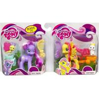 My Little Pony Friendly With Pony My Little Pony