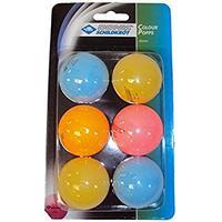 Donic Schildkrot Colour Pops