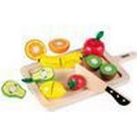 John Crane Cutting Fruits Set