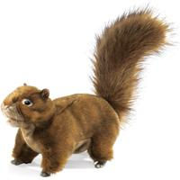Folkmanis Squirrel 2880