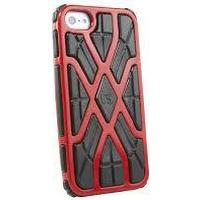 G-Form XTREME Red/Black - iPhone 5