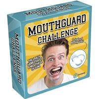 Identity Games Mouthguard Challenge (Engelska)