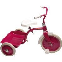 Crescent Trehjuling - 2018 - Röd
