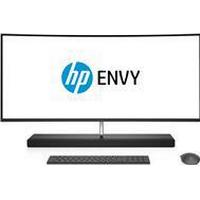 "HP Envy Curved 34-b010no (Z7C67EA) LED34"""