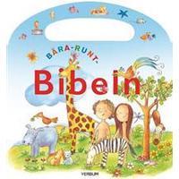 Bära-runt-bibeln (Board book, 2016)