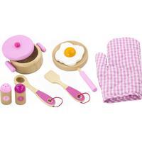 Vigatoys Cooking Tool Set 50116