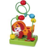 Vigatoys Mini Wire Beads Dog 59662