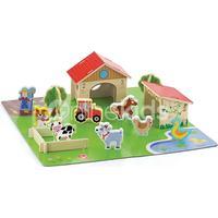 Vigatoys 3D Farm 50540