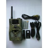 Mobil Scout Guard SG550 med inbyggd MMS funktion., Kameran är för programmerad med telenors mms inställningar eller telias+ 4gb sd-kort.