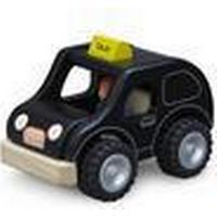 Wonderworld Mini Taxi