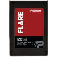 Patriot Flare PFL120GS25SSDR 120GB