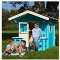 Plus Playhouse with Terrace 16740-1