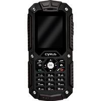 Cyrus CM 6 Dual SIM