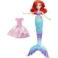 Hasbro Disney Princess Splash Surprise Ariel Doll B9145