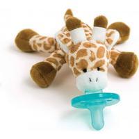 Wubbanub Silikon Napp med Baby Giraff