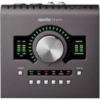 Universal Audio Apollo Twin MKII Quid