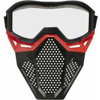 Nerf Rival Maske Team Red