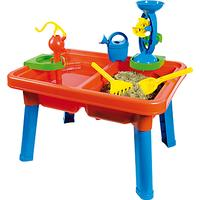 Smoby Sand And Water Table