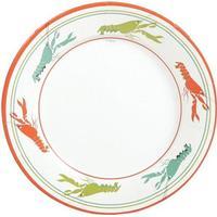 Caspari middagstallerkener - LOBSTER RACE
