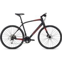 Specialized Sirrus Sports 2017 Herrcykel