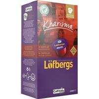 Löfbergs Lila Löfbergs Lila Kharisma RA kaffekapslar, 16 st 7310050005935