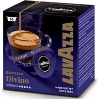 Lavazza Lavazza Espresso Divino kaffekapslar, 16 port 8000070086050