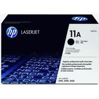HP Tonerkassett svart 6.000 sidor Q6511A