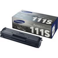 SAMSUNG Tonerkassett svart  1000 sidor MLT-D111S