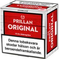 Snussats Prillan original