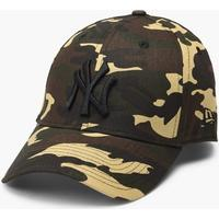 New Era New York Yankees Camo Essential 39Thirty