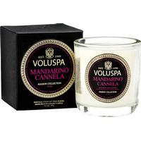 Voluspa Classic Maison Mandarino Cannela 85g Doftljus