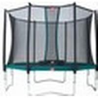 Berg Favorit + Safety Net Comfort 380cm