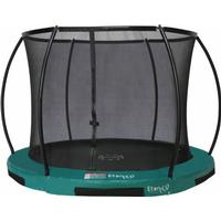 Etan Hi-Flyer Inground 12 Combi Trampoline + Safety Net 370c