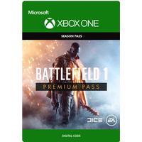 Battlefield 1: Premium Pass