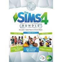 The Sims 4: Outdoor Retreat - Bundle Pack