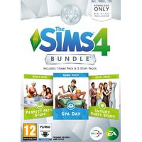 The Sims 4: Spa Day - Bundle Pack