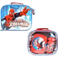 Marvel ultimate spiderman lunchväska