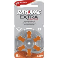 RAYOVAC Rayovac EXTRA advanced 13 ORANGE 4552-1