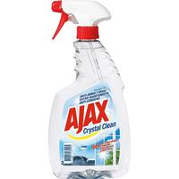 Ajax Crystal Clean Spray 750ml